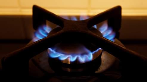 Les prix du gaz augmenteront de 5,2% le 1er avril