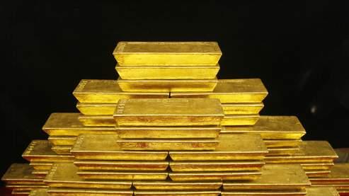 L'or décroche de nouveaux sommets