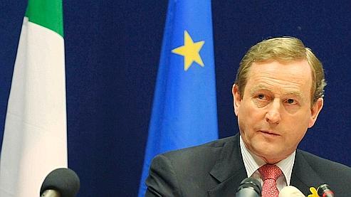 La BCE pourrait aider les banques irlandaises fragiles