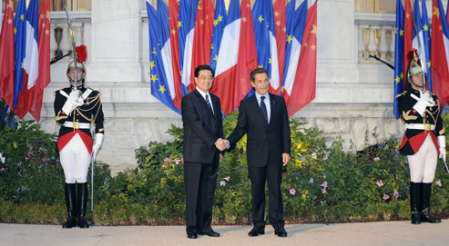 G20 : la réunion sur les monnaies gêne Pékin