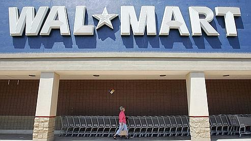 Wal-Mart se bat contre une plainte record