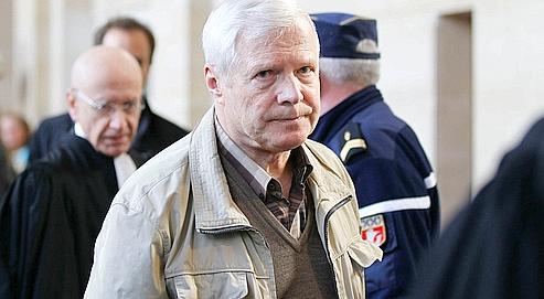 Affaire Kalinka : le procès de Krombach en attente