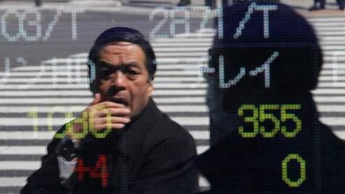 Une rumeur de nationalisation de Tepco freine le Nikkei
