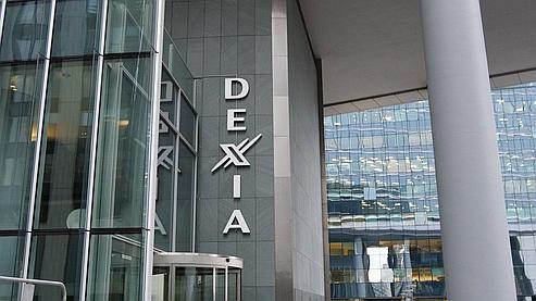 Trois filiales de Dexia inquiètent Moody's
