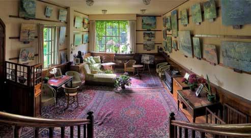 Les 60 fausses toiles de Giverny