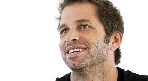Zack Snyder: «C'est mon film le plus personnel!»
