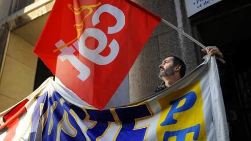 À la Poste, les salariés faiblement mobilisés