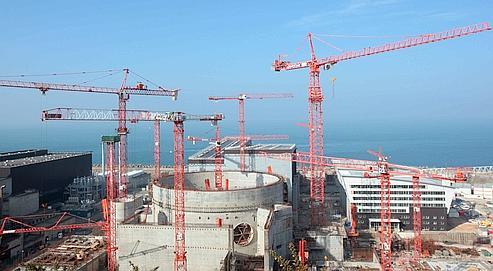 Quatre centrales EDF rappelées à l'ordre par l'ASN
