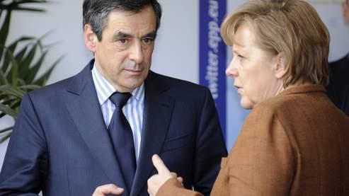 Fillon : renforcer la coopération franco-allemande