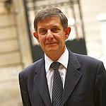 Jean-Pierre Jouyet.