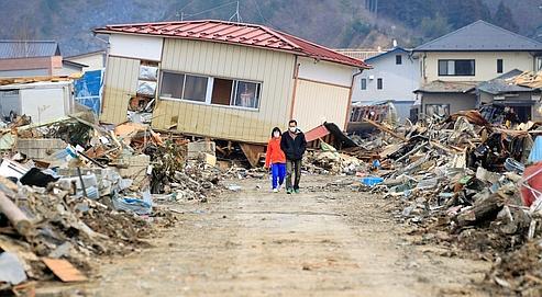 Japon : le Tohoku risque de devenir un no man's land