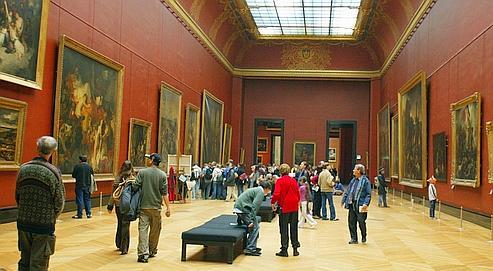 La Cour des comptes épingle les musées