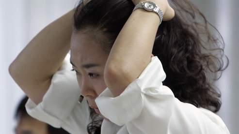 Nissan et Tepco ont animé la séance boursière à Tokyo