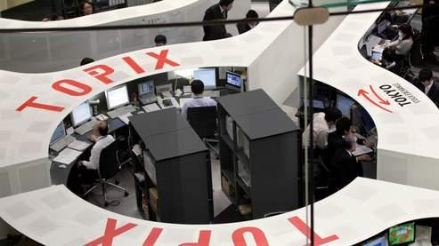 L'Asie boursière prudente avant l'emploi américain
