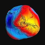 La Terre n'est pas aussi ronde qu'on le dit