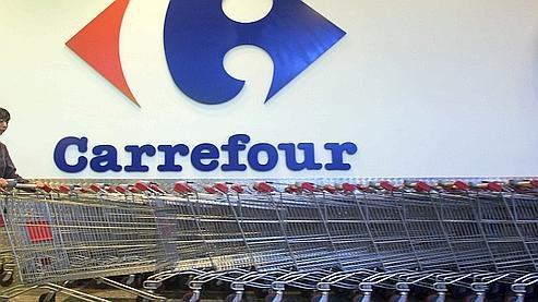 Nouveaux remous autour de la scission de Carrefour