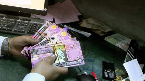 Libye : 8 milliards de dollars dans les banques françaises