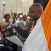 Gbagbo, l'homme qui voulait rester roi