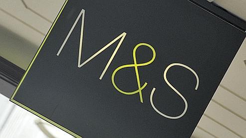 Marks&Spencer revient en France
