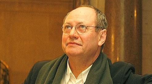 Jérôme Deschamps, maître d'opéra-comique