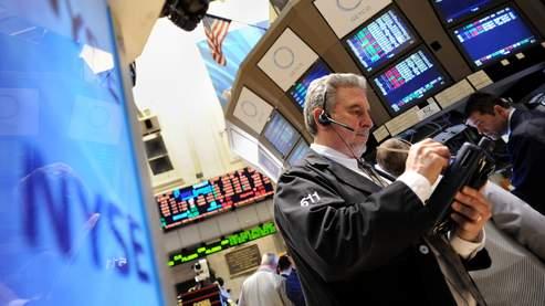 Deutsche Börse plaide pour sa fusion avec NYSE Euronext