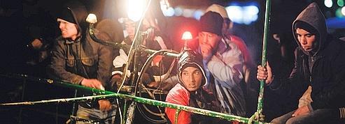 De Zarzis à Lampedusa :<br /><br /><br /> «Moi, Bilal, clandestin»<br />