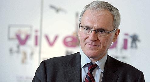 Télécoms: Vivendi prend le contrôle total de SFR