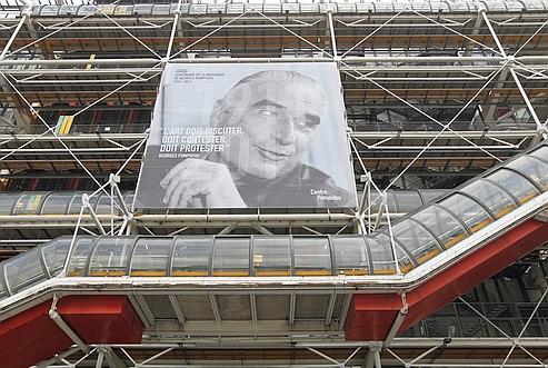 L'héritage des années Pompidou
