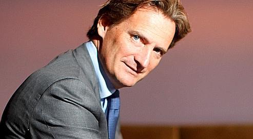 Charles Beigbeder: «Annecy peut l'emporter»