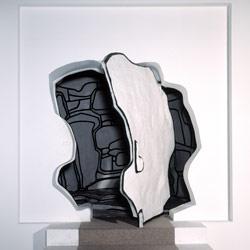 Le Jardin d'hiver de Jean Dubuffet (1968-1970)