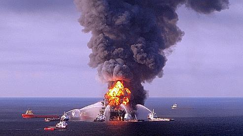 BP veut reprendre les forages en eaux profondes cet été