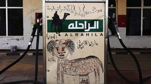 Les tensions en Libye font encore grimper le pétrole
