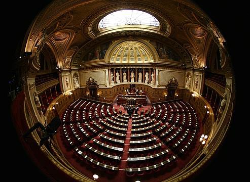 Les sénatoriales, prochaine bataille électorale