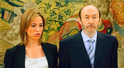 La succession de Zapatero est ouverte