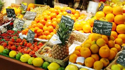 Les Français pensent réduire leurs dépenses alimentaires