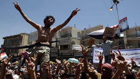 Yémen : les États-Unis pourraient lâcher Saleh