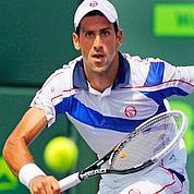 Djokovic à l'assaut de Nadal