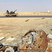 Libye : un raid tue des rebelles près de Brega