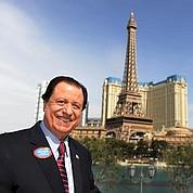 Un Français à la conquête de Las Vegas