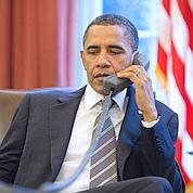 Obama prudent en Côte d'Ivoire et en Libye
