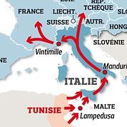 Schengen, citadelle aux remparts fragiles