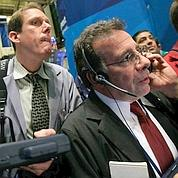 Wall Street clôture dans l'hésitation