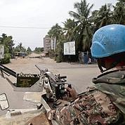 «Le soutien des troupes françaises nécessaire»