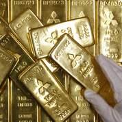 L'or accélère son envol et vise les 1500 dollars