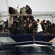 Lampedusa : limiter l'arrivée des migrants