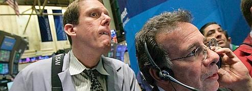 Wall Street, leader des introductions en Bourse