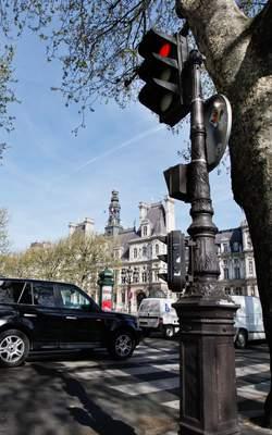 Sécurité routière : les Français insouciants