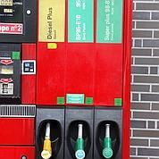 Carburants: 100 M d'€ de contribution