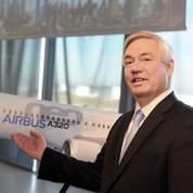 Airbus lancera son nouvel A320 NEO avec un an d'avance