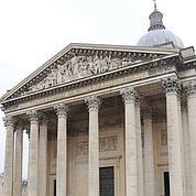 Comment entrer au Panthéon